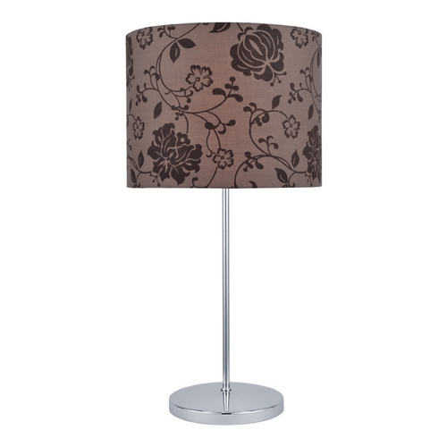 Lite Source Lighting Lite Source Lighting Glora Table Lamp with Drum Shade LS-21997