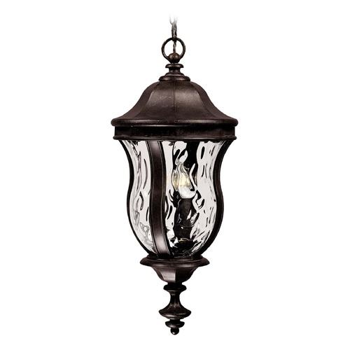 Savoy House Savoy House Walnut Patina Outdoor Hanging Light KP-5-302-40