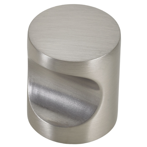 Seattle Hardware Co Seattle Hardware Co. Satin Nickel Cabinet Knob HW19-FP-09
