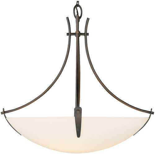 Feiss Lighting Contemporary Pendant F1889/3ORB
