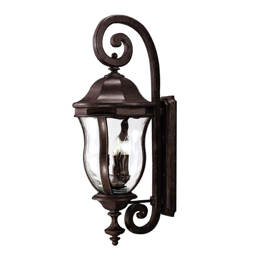 Savoy House Savoy House Walnut Patina Outdoor Wall Light KP-5-303-40