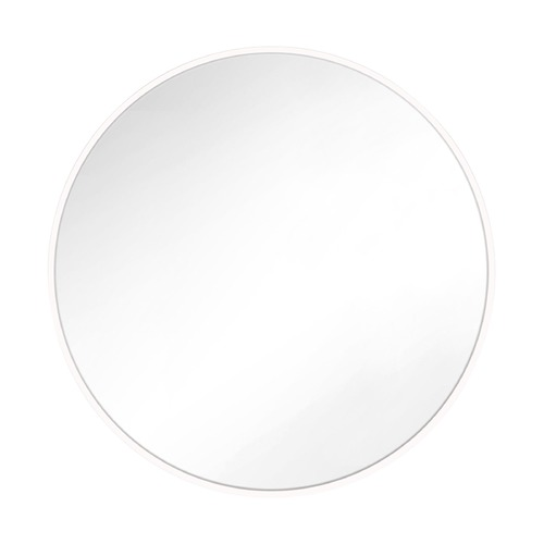 Feiss Lighting Kit Round 30-Inch Mirror MR1301MWT