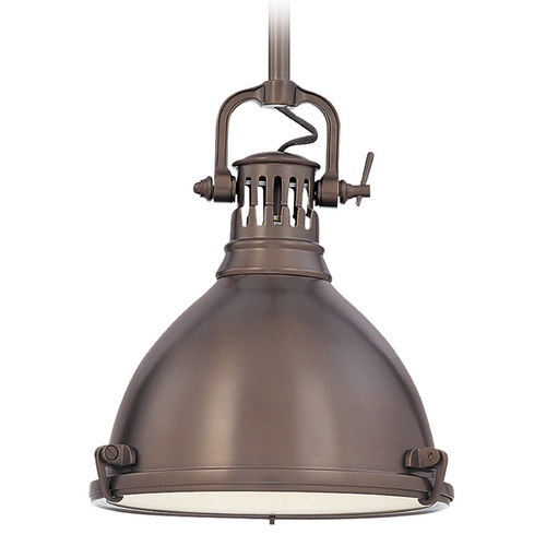 Hudson Valley Lighting Mini-Pendant Light 2210-HB