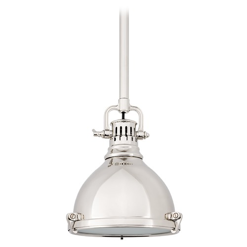 Hudson Valley Lighting Mini-Pendant Light 2210-PN