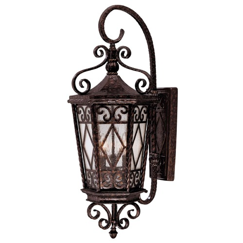 Savoy House Savoy House New Tortoise Shell Outdoor Wall Light 5-422-56