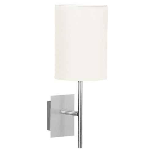 Eglo Lighting Eglo Sendo Aluminum Sconce 82809A