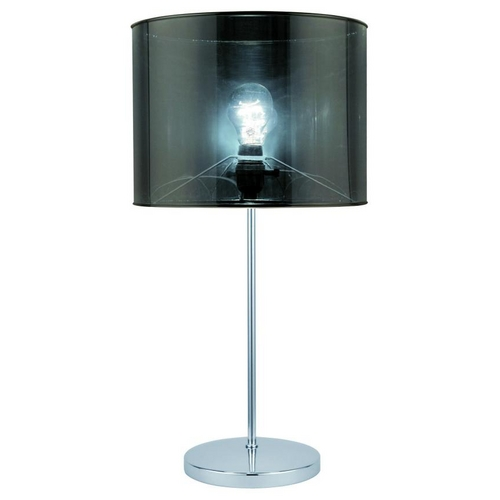 Lite Source Lighting Lite Source Lighting Lanza Table Lamp with Drum Shade LS-21998