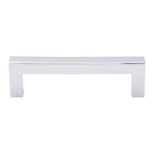Top Knobs Hardware Modern Cabinet Pull in Polished Chrome Finish M1163
