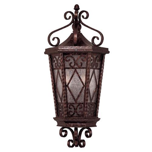 Savoy House Savoy House New Tortoise Shell Outdoor Wall Light 5-425-56