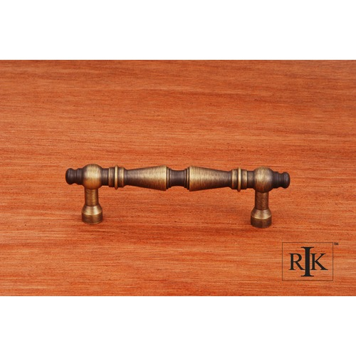 RK International Plain Tapered Pull CP1622AE