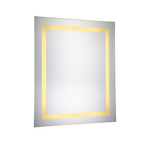 Ashford Classics Lighting Nova Rectangle 1.6-Inch Mirror MRE-6013