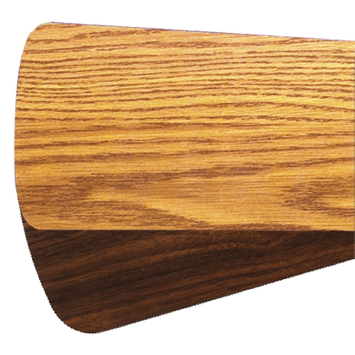 Quorum Lighting Quorum Lighting Medium Oak / Walnut Fan Blade 5255024121