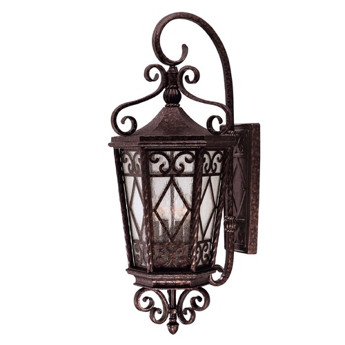 Savoy House Savoy House New Tortoise Shell Outdoor Wall Light 5-426-56