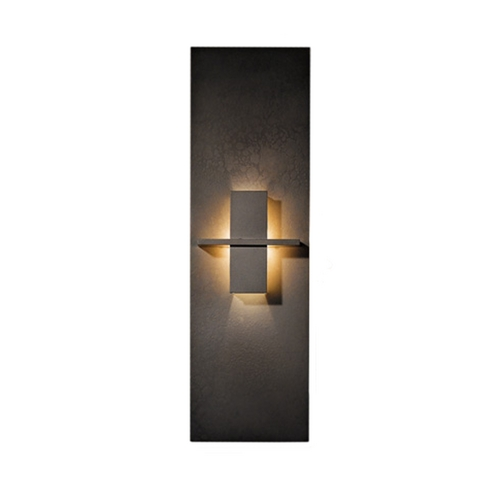 Hubbardton Forge Lighting ADA Approved Forged Iron Sconce 21752007-B273