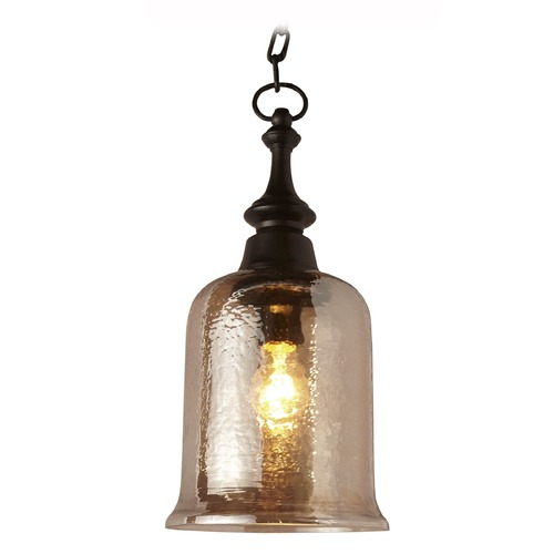 Uttermost Lighting Uttermost Lustre 1 Light Mini Pendant 22013