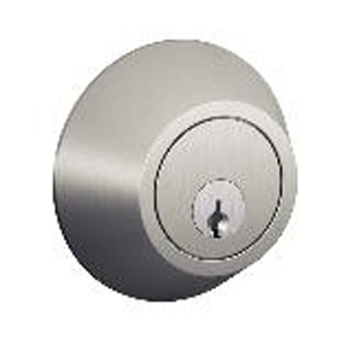 Schlage Single-Cylinder Deadbolt SH JD60-630 10-099 STRIKE