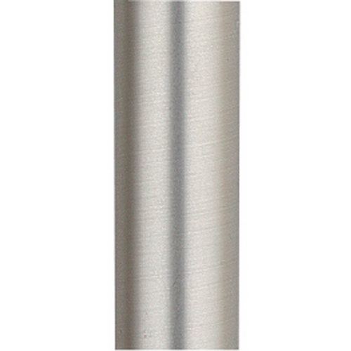 Fanimation Fans Fanimation Satin Nickel 24-Inch Fan Downrod DR1-24SN