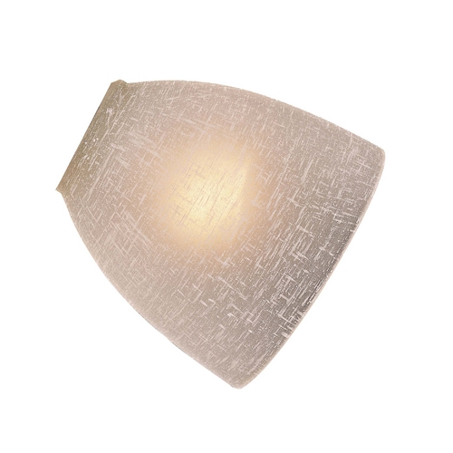 Minka Aire Linen Bowl / Dome Glass Shade 2645
