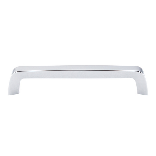 Top Knobs Hardware Modern Cabinet Pull in Polished Chrome Finish M1172