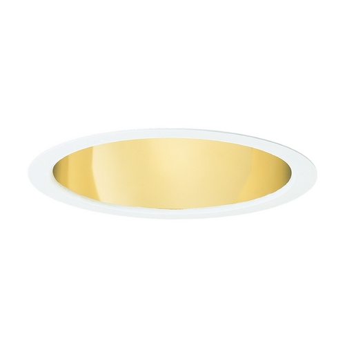 Progress Lighting Progress Recessed Trim in Gold Alzak Finish P8130-22A