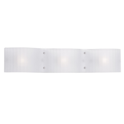 Livex Lighting Livex Lighting Luna Chrome Bathroom Light 1433-05