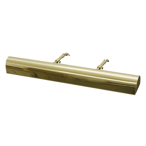House of Troy Lighting Picture Light in Polished Brass Finish T30-61