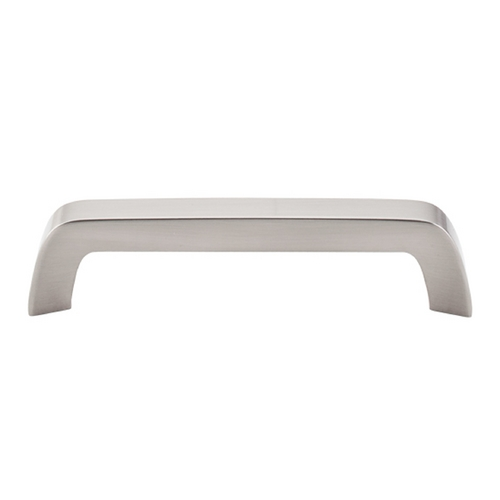 Top Knobs Hardware Modern Cabinet Pull in Brushed Satin Nickel Finish M1173