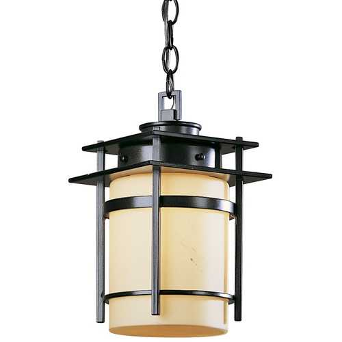 Hubbardton Forge Lighting Hanging Outdoor Ceiling Light - 12-1/2-Inches Tall  365892-17-H78