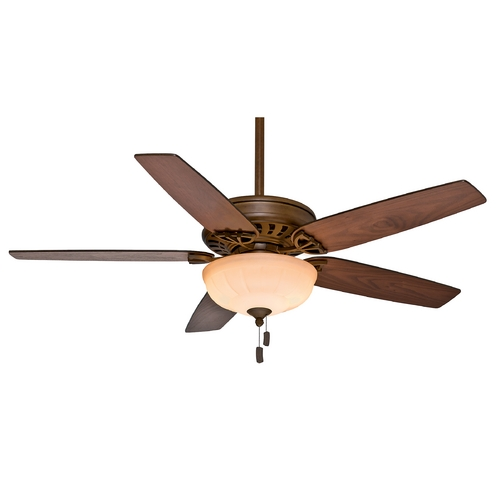 Casablanca Fan Co Casablanca Fan Concentra Gallery Acadia Ceiling Fan with Light 54024
