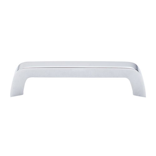 Top Knobs Hardware Modern Cabinet Pull in Polished Chrome Finish M1175