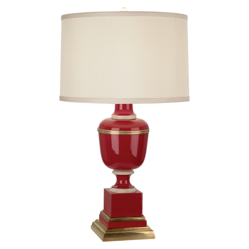 Robert Abbey Lighting Robert Abbey Mm Annika Table Lamp 2505X
