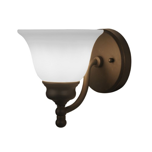 Design Classics Lighting Bronze Bethany Sconce 7002-78