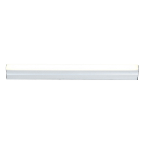 Access Lighting 12-Inch LED Under Cabinet Light Direct-Wire 4000K 120V Aluminum by Access Lighting 780LEDSTR-ALU/4K