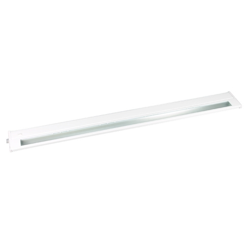American Lighting 32-Inch Fluorescent Under Cabinet Light 043T-32-WH