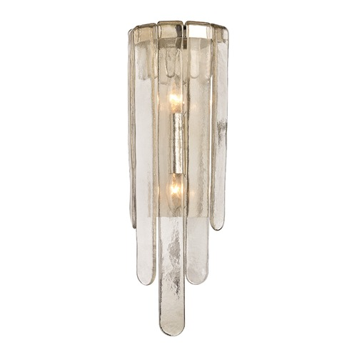 Hudson Valley Lighting Hudson Valley Lighting Fenwater Polished Nickel Sconce 9410-PN