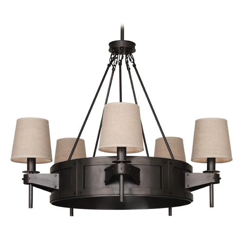 Robert Abbey Lighting Robert Abbey Rico Espinet Caspian Chandelier Z2103