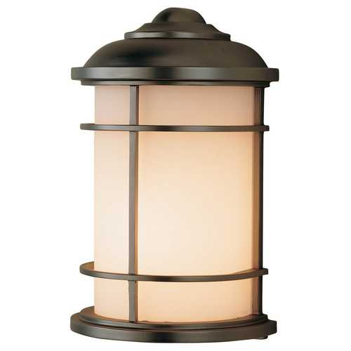 Feiss Lighting Outdoor Wall Light OL2203BB