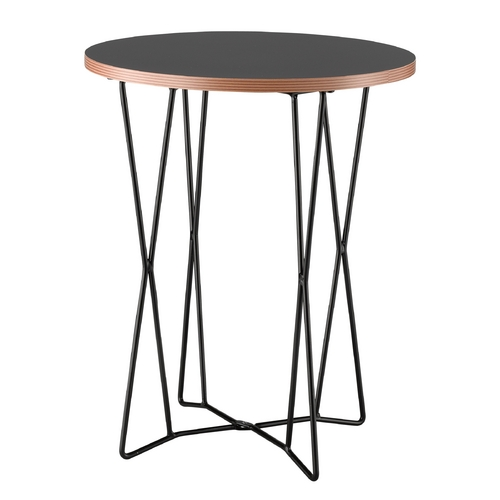 Adesso Home Lighting Adesso Home Lighting Network Black Coffee & End Table WK2272-01