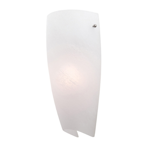 Access Lighting Access Lighting Daphne LED Sconce 20415LED-ALB