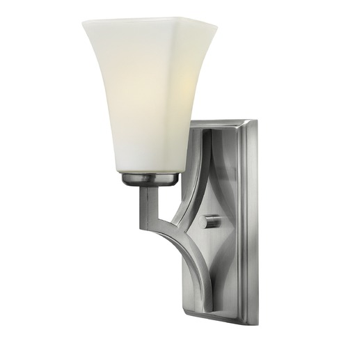 Hinkley Lighting Hinkley Lighting Spencer Brushed Nickel Sconce 4190BN