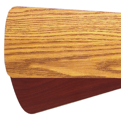 Quorum Lighting Quorum Lighting Medium Oak / Rosewood Fan Blade 5655055125