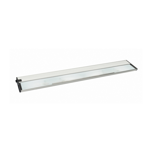 Kichler Lighting Kichler Lighting Modular Low V Xenon Brushed Nickel 30.5-Inch Linear Light 10587NI
