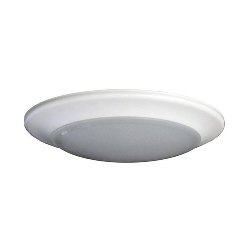 Amax Lighting Amax Lighting Dimmable LED Ceiling Light - 75-Watt Equivalent LED-SM6D/WT