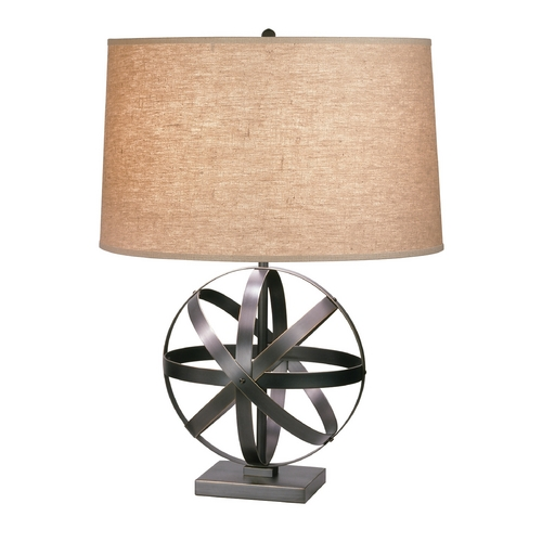 Robert Abbey Lighting Robert Abbey Lucy Table Lamp Z2160
