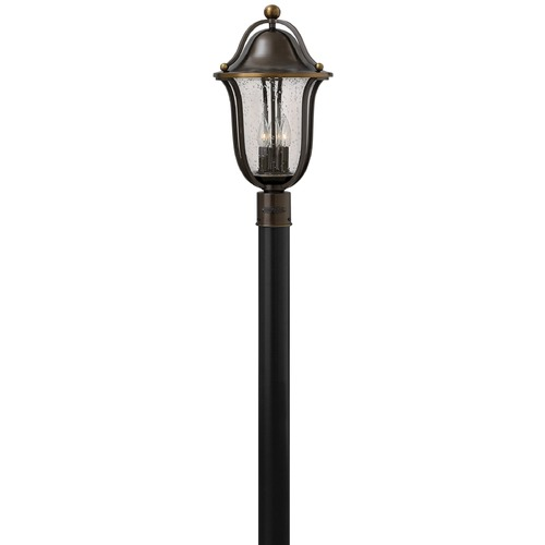 Hinkley Lighting Hinkley Lighting Bolla Olde Bronze Post Light 2641OB