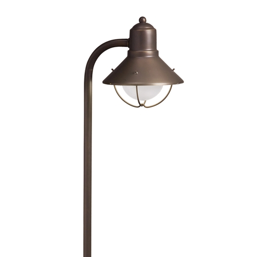 Kichler Lighting Kichler Seaside Path Light 15438OZ