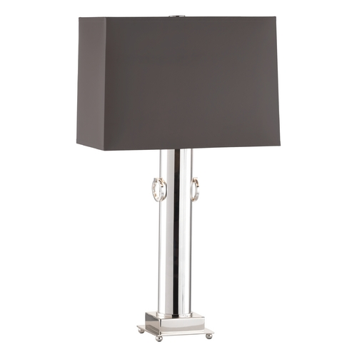 Robert Abbey Lighting Robert Abbey Mm Ondine Table Lamp 2515T