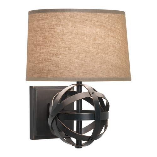 Robert Abbey Lighting Robert Abbey Lucy Plug-In Wall Lamp Z2163