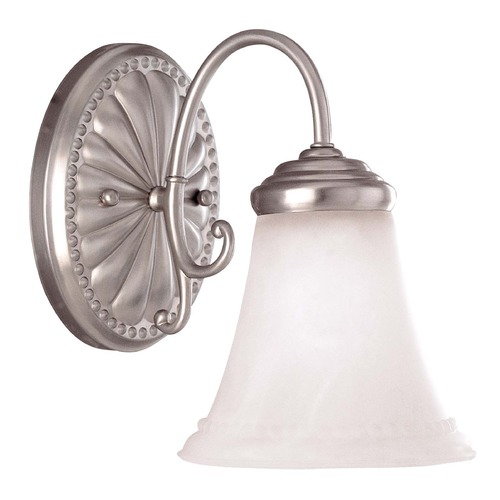 Savoy House Savoy House Pewter Sconce KP-8-510-1-69
