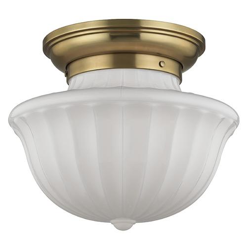 Hudson Valley Lighting Dutchess: Dutchess 2 Light Semi-Flushmount Light